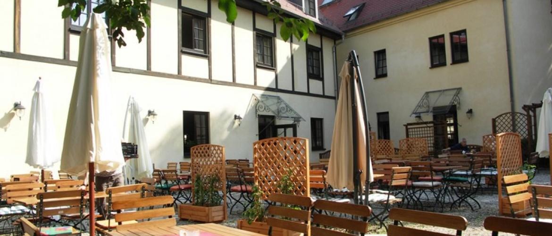 Startseite Klosterhof