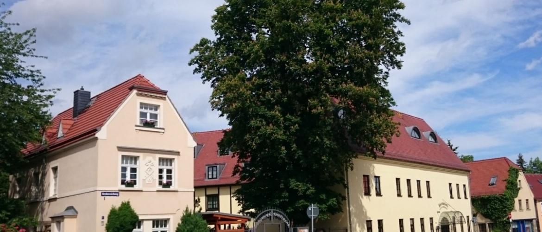 Startseite - Klosterhof
