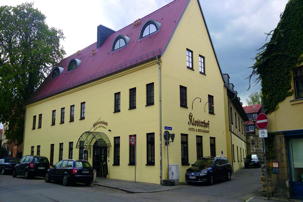 Bildergalerie - Klosterhof