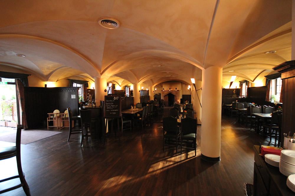 Restaurant Dresden - Klosterhof